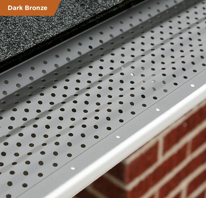 American Gutter Protection Gutter Covers